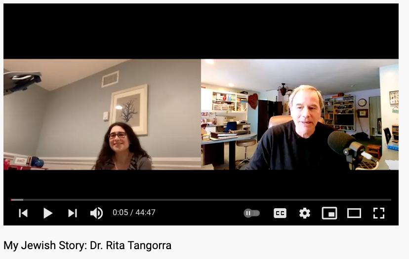 Dr. Rita Tangorra