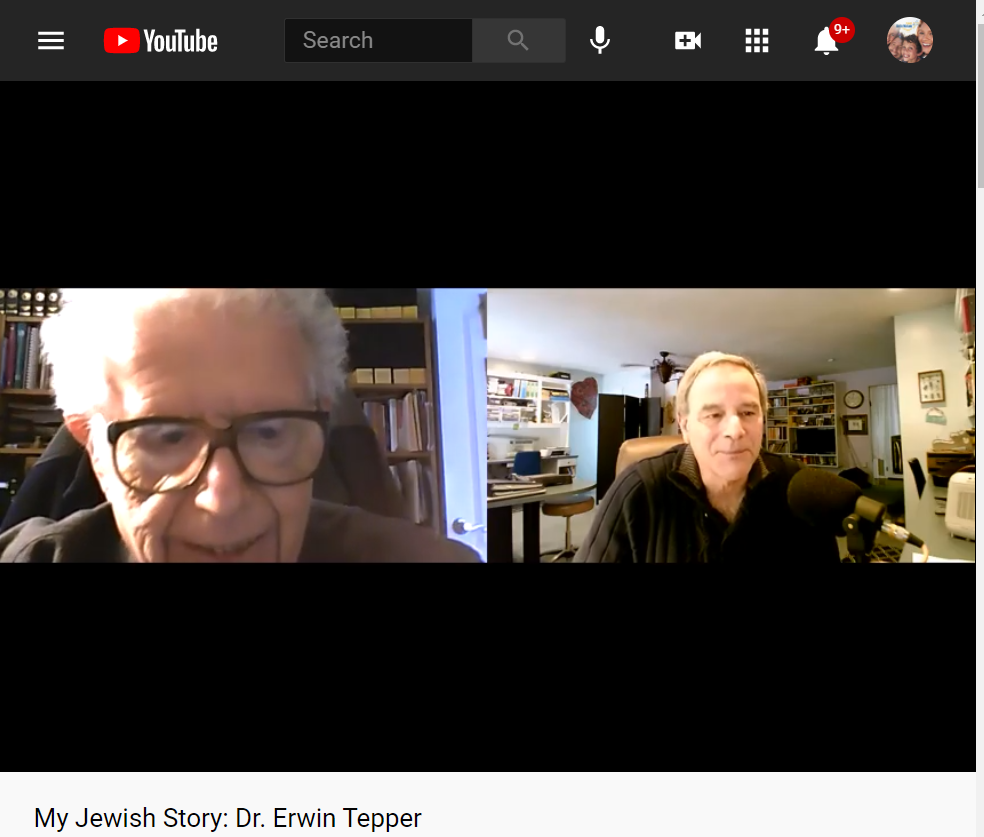 Dr. Erwin Tepper